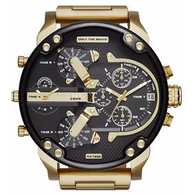25aae68e86e0d 4038 Masculino Diesel - Relógios De Pulso no Mercado Livre Brasil