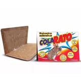 30 Unidades Cola Rato Ratoeira Adesiva Cola & Mata
