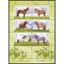 Argentina 2000 Gj 3068/73** Hb 132 Mint Caballos Equinos