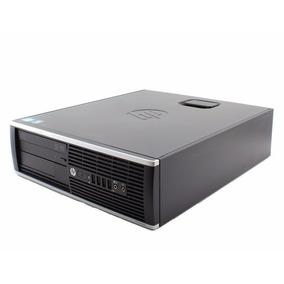Computadora Hp 6200 Intel Pro Series I3 4gb Ram 500gb Hdd