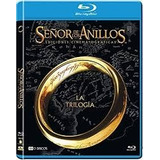 El Señor De Los Anillos Version Extendida En Blu Ray!!