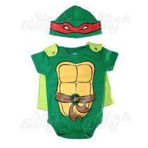 Body Tartaruga Ninja Direto Do Fabricante Super Oferta
