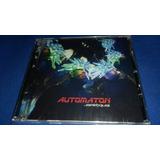 Jamiroquai - Automaton Cd Nuevo Sdo Envio Dhl/fedex Gratis