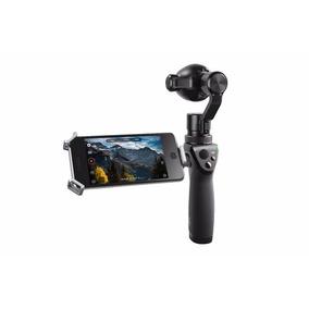 Camara Accion Dji Osmo+ Estabilizador Hd 4k Flexi Micro Gimb