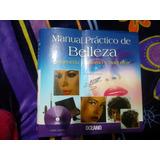 Manual Practico De Belleza + 2 Dvd Usado