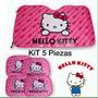 Hello Kitty Parasol Auto 5 Pz.