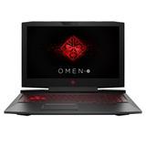 Notebook Gamer Omen By Hp 15-ce004la Intel Core I7