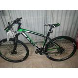 Bicicleta Tsw Q 19 Pro Elite Aro 29 Alívio 30 Velocidades
