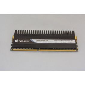 Memoria 1gb Corsair Xms3 1600mhz Ddr3 Pc3-12800 - P/ Desktop
