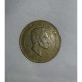Moneda Antigua En Buen Estado