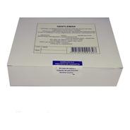 Preservativos Gentleman Lubricados A Granel X144 Unidades