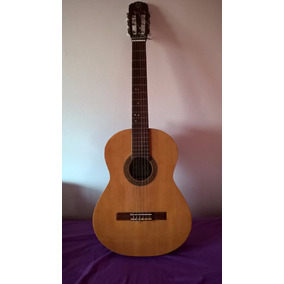 Guitarra Criolla Casa Nuñez. Regalos: Funda Cuerdas Afinador