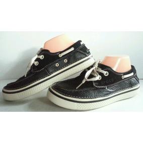Zapatos Náuticos Crocs Hover Hombres