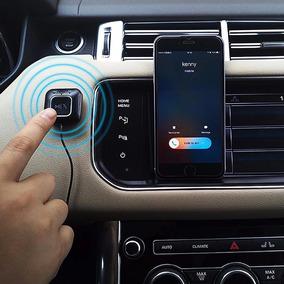 Kit Bluetooth Viva Voz Para Fiat 500 Com Nfc