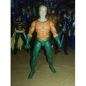 Aquaman Dc Icons