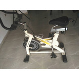 Bicicleta Estatica Bh Spinpower