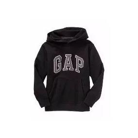 Blusa Canguru Moleton Gap Infantil