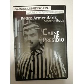 Carne De Presidio / Envío Gratis Por Dhl O Fedex