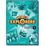 World Explorers 1 Activity Book Editorial Oxford