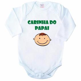 Body Frases Carinha Do Papai