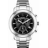 Reloj Bulova 96b199 Hombre Liquidacion De Stock Envio Gratis