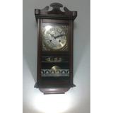 Reloj Pared Pendulo Antiguo