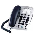 Teléfono Linea Mesa Fijo Pared Oryx Kxt-238 Redial