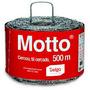 Arame Farpado 500m - Motto