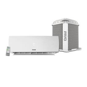 Ar Condicionado Split Consul 9000 Btu/h Frio R410a 220 Volts