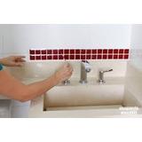 Adesivo De Parede Para Cozinha\banheiro Frete Barato R$9,90