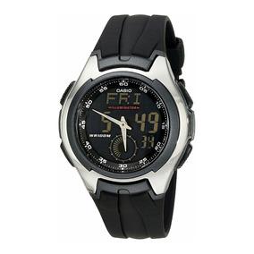 Reloj Casio Aq160w-1bv