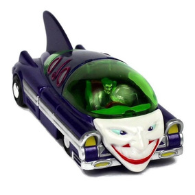 Jokermobile1950 Batimovil Corgi Escala 1/43 Batman Joker Dc
