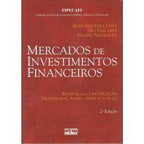 C318 - Mercados De Investimentos Financeiros - Iran Siqueira