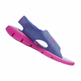 Sandália Nike Infantil Sunray Adjust 4 386520504 Original