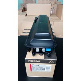 Tóner Integral - Mx-500nt // Sharp Mx M282n, 283n, 362n