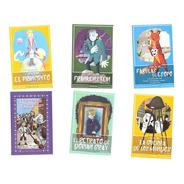 Paquete  Coleccion Completa Libros Clásicos Niños Infantiles