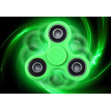 Spinner Finget Luminoso Mano Tri Edc Batman