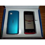 Celular Nokia 500 (personal).!impecable!. Con Bateria Nueva.