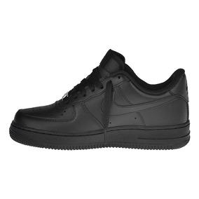 Tenis Nike Air Force Cano Baixo Alto Importado Caixa Nike