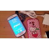 Samsung Galaxy S3 Mini Telcel Usado Solo Monterrey