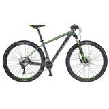 Bicicleta Scott Scale 960 | Tam. L | 2018 | Nova! C/ Nf-e