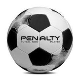 Bola Penalty Futsal Player - Lojas Isabelly