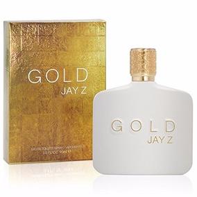 Gold jay z en mercado libre mxico perfume gold jay z eau de toilette spray 3oz 100 original malvernweather Gallery