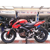 Pulsar 200 Ns Pro Modelo 2016 Al Dia Facil Financiacion