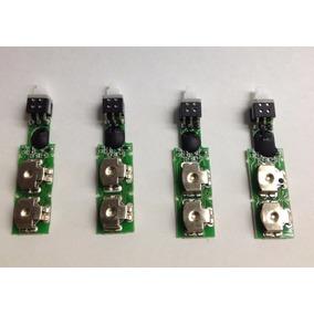 Chip Para Cartuchos Recargables Cymk Xp-201 Xp-401 Xp-211