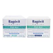 Combo Bagovit Pro Bio Crema De Día Y De Noche