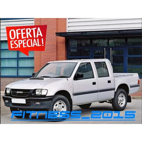 Manual De Taller Gm Chevrolet Luv 1997-2005 Isuzu Libro Pdf