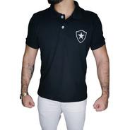 Camisa Polo Botafogo Retro