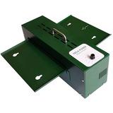 Impressora De Relevos E Braille Térmica - Teca-fuser Dual