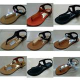 Sandalias De Damas 3004 Colores Varios Moda Colombiana